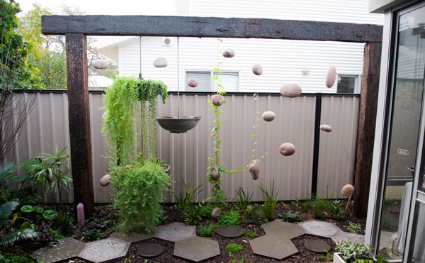 Sustainable Backyard Ideas : Sustainable Garden Design Perth Landscape Architects Designers