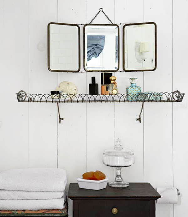 wire shelving in the bathroom.jpg