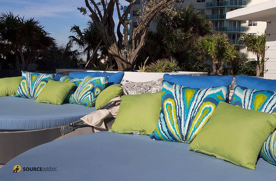 A closer look at the Aqua Bed