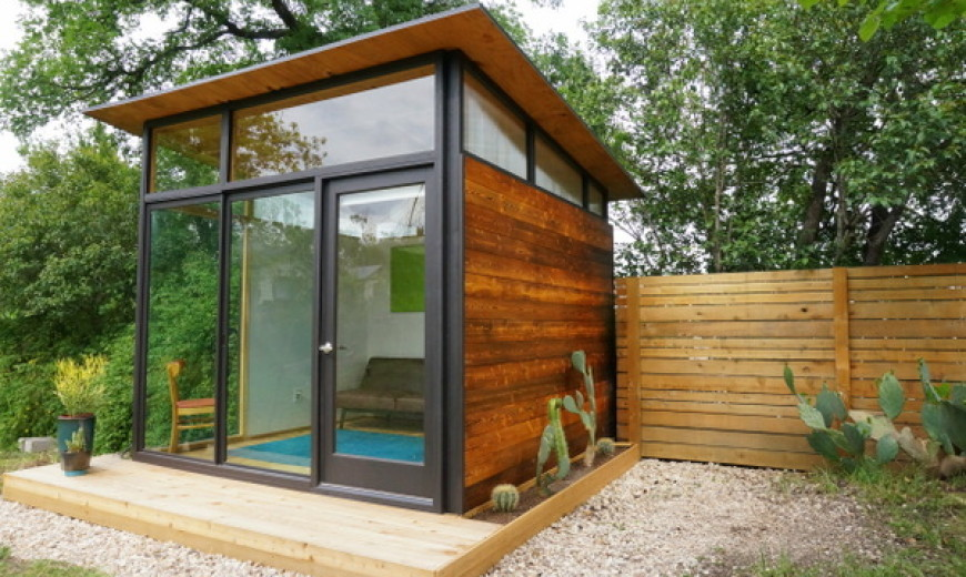 The Art Of Building A Tiny House On Budget