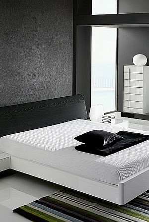 Amazing minimalist bedroom for the modern home