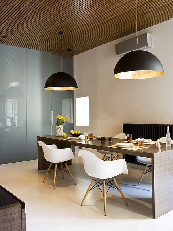 Oversized Pendants: Shining A Spotlight On The Hot Design Trend