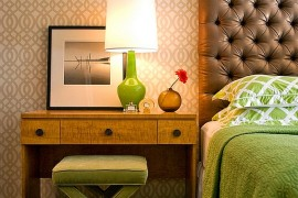 Trendy Table Lamps That Borrow From An Era Gone By!