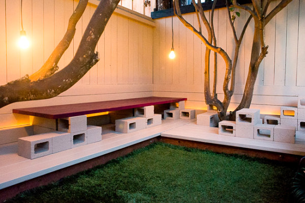 10 Affordable Outdoor Diy Projects
