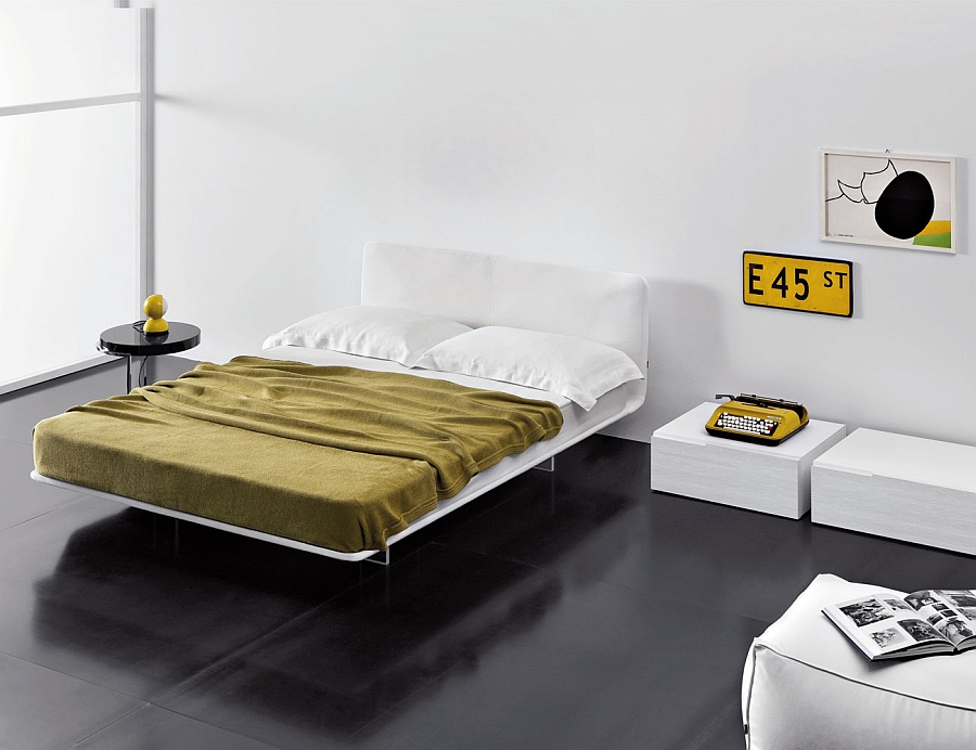 Exclusive Filo Bed by Anima Domus