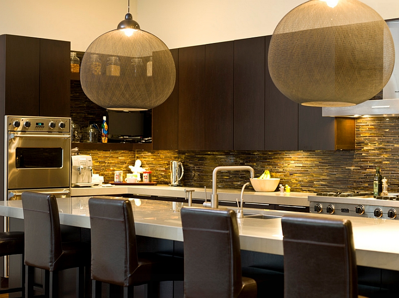 Oversized Pendants Shining A Spotlight On The Hot Design Trend