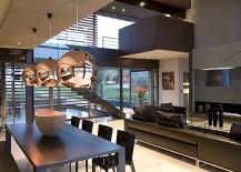 House Serengeti: Sharp Angles, Contemporary Architecture & Luxurious Decor
