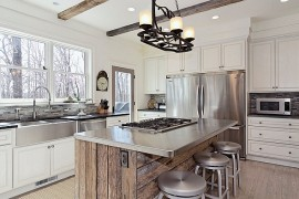 How To Clean Stainless Steel For A Sparkling Kitchen