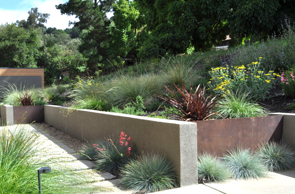 Modern xeriscaping ideas for your outdoor space for Garden design xeriscape