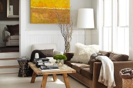 Oversized Lighting: Floor And Table Lamps That Leave You Overwhelmed!