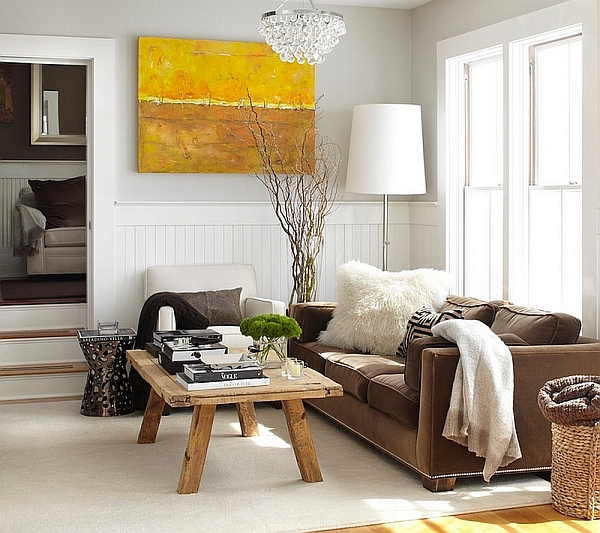 Oversized Floor Lamp oversized lighting: floor and table lamps that leave you overwhelmed!