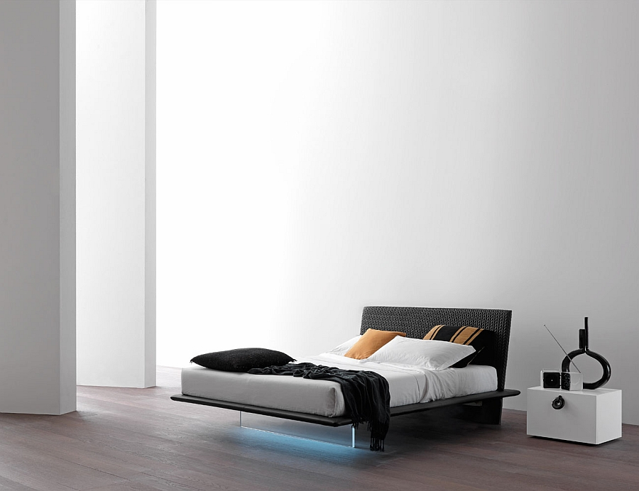 Plana Eco-Friendly Bed from Anima Domus
