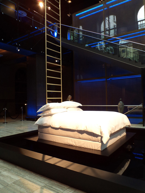 Sofitel Munich Bayerpost MyBed design competition event (10)
