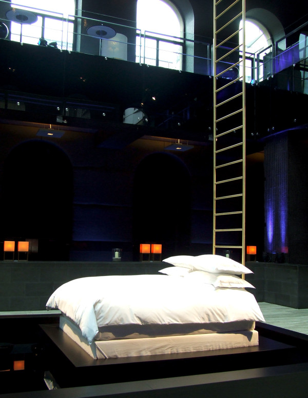 Sofitel Munich Bayerpost MyBed design competition event (11)