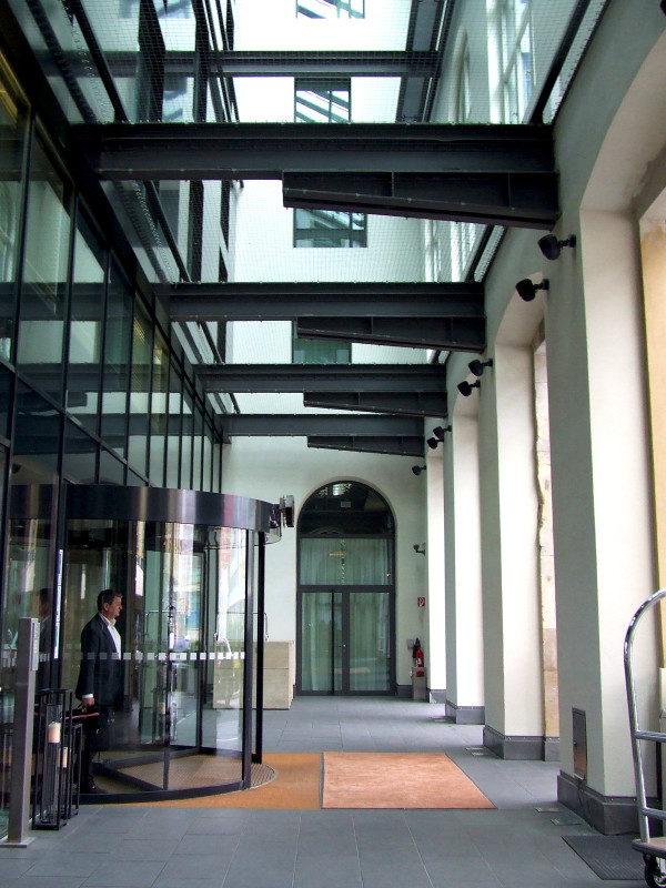 Sofitel Munich Bayersport in Germany  (17)