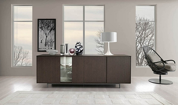 Stylish Modern Sideboard Design Ideas
