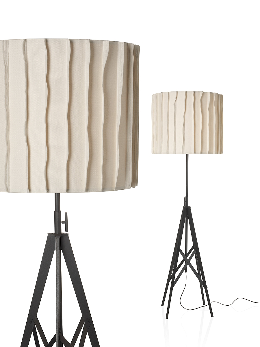 Stylish Pylon Floor Lamp