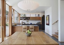 Eco-Friendly Seattle House Blends Sustainability With Cheerful Elegance