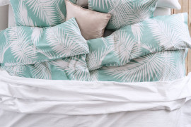 Interior Design Trend: Tropical Decor