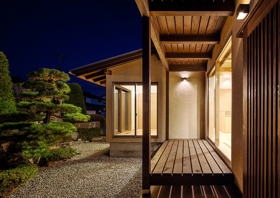 Traditional Japanese Elements Meet Modern Design At The ...