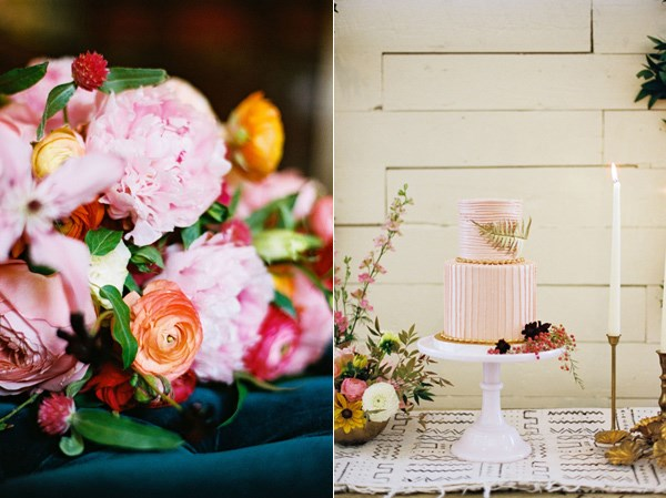 Wedding inspiration for Easter
