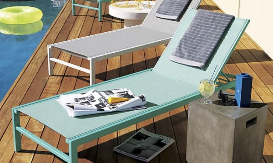 Unique Outdoor Furniture Ideas For Summer