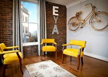 Creative Bike Storage And Display Ideas Blend Style With Small-Space Solutions