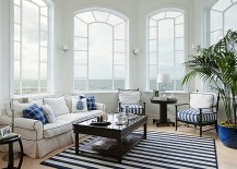 Classic Color Combinations: The Breezy Charm Of Blue And White