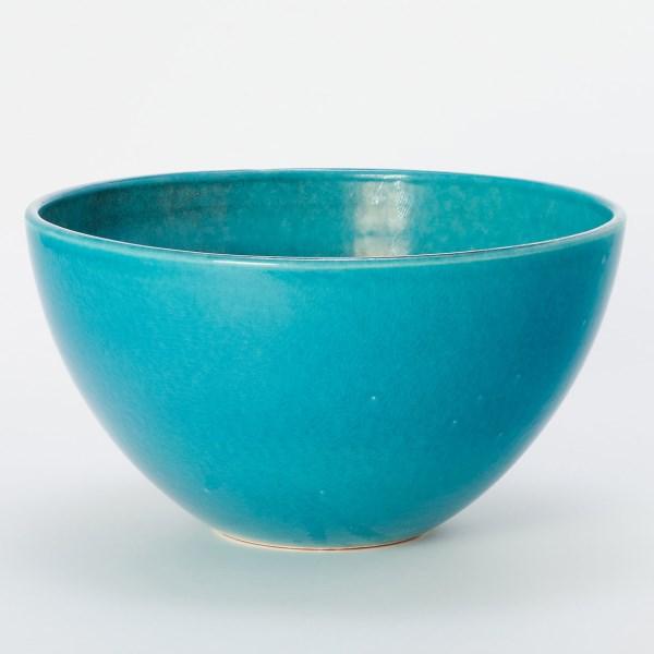 Cerulean bowl