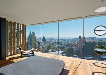Innovative San Francisco Residence Offers Amazing City Views And Ample Privacy