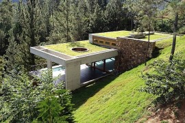 Eco-Friendly Home In Dominican Republic Promises Luxury In The Lap Of Nature