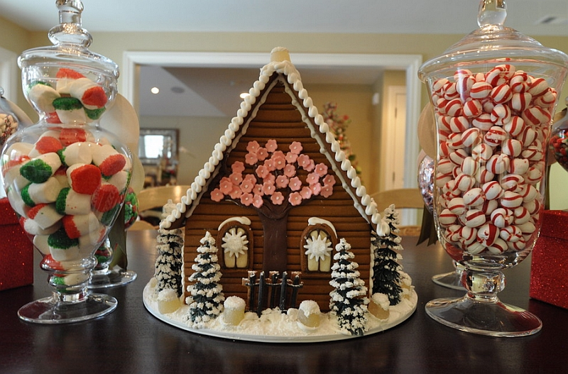 Decorate your home with some candy goodness!