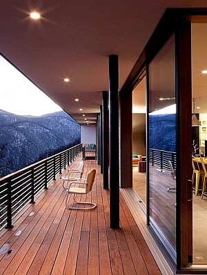 Fourmile Sky House in Colorado
