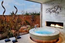 How To Bring Home Spa-Like Opulence With Amazing Hot Tubs