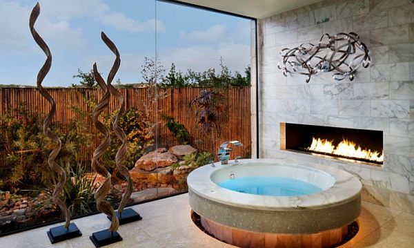 Hot Tubs for the modern Home