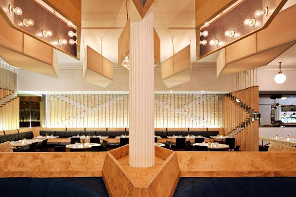 The Interior Design Of Rafael De C 225 Rdenas