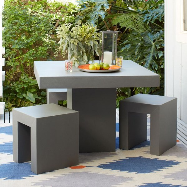 Unique Outdoor Furniture Ideas For Summer