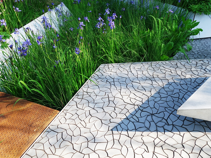 Perfect tile for your outdoor landscape and garden