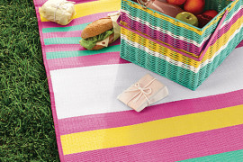 Picnic mat from the Oh Joy! for Target Summer Collection