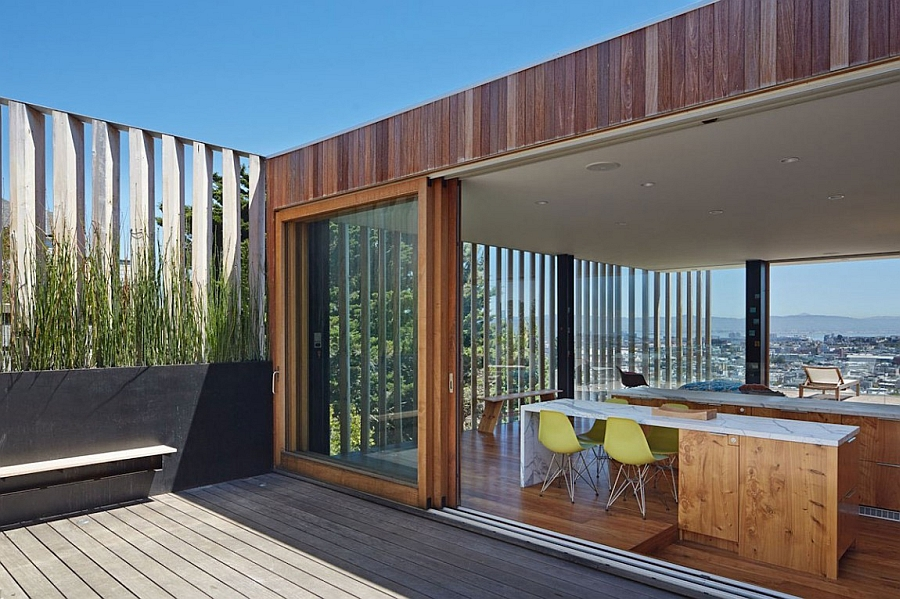 Innovative San Francisco Residence Offers Amazing City