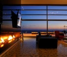 TV above the Fireplace Ideas