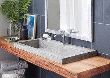 Eco-Conscious, Artisan-Crafted Sinks Sparkle With Contemporary Class