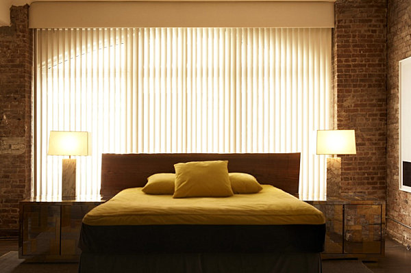 modern bedroom blinds the interior design of rafael de c 225 rdenas 12450