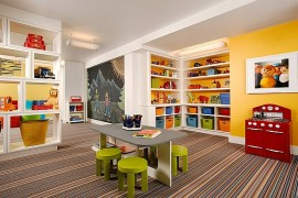 Basement Playroom tips ideas