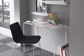 To Design For The Small Home Office