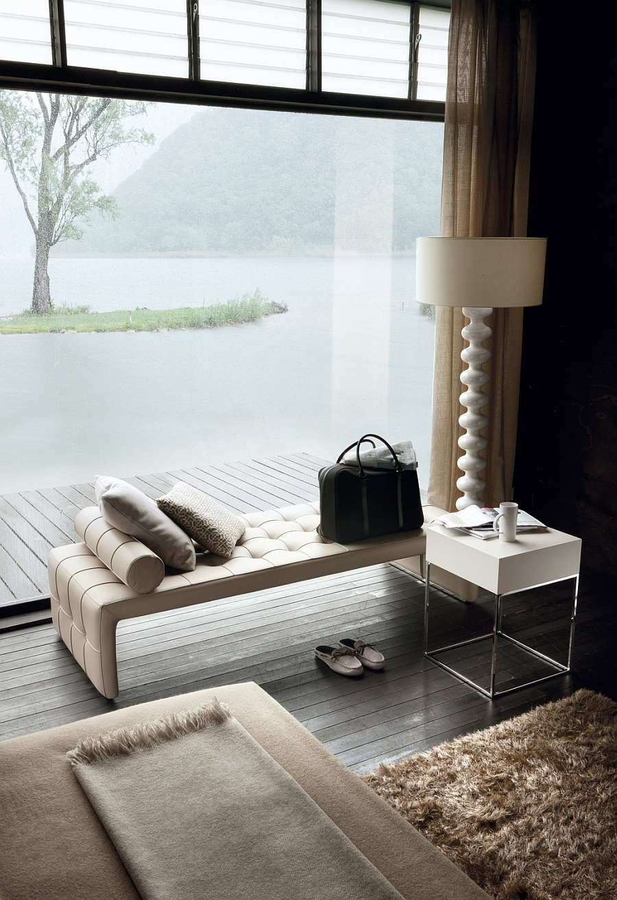 Nightstand floor lamp - Unique Floor Lamps That View In Gallery Febbraio