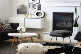 How To Decorate With A Neutral Color Palette