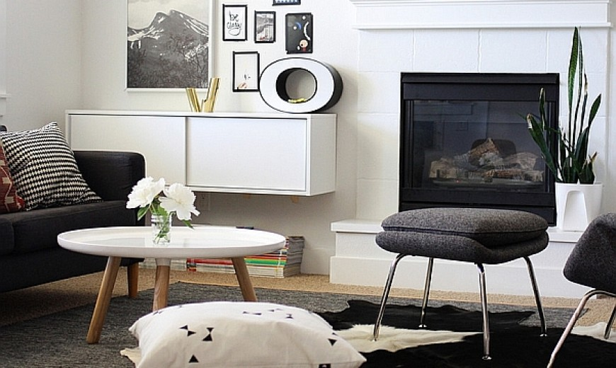 Is Black A Neutral Color decorating with a neutral color palette, ideas, images
