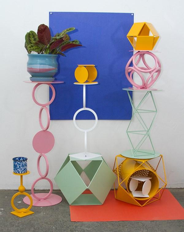 View In Gallery Eric Trineu0027s Alley Oop Series