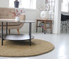 Felt Ball Rug for the Contemporary Interior